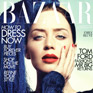 Harpers Bazaar Article