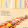 Tatler 2012 spa of the world