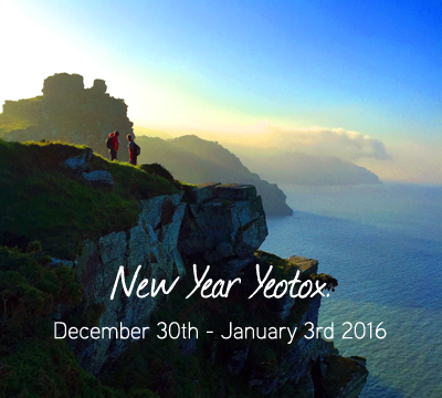 New Year yeotox 2016