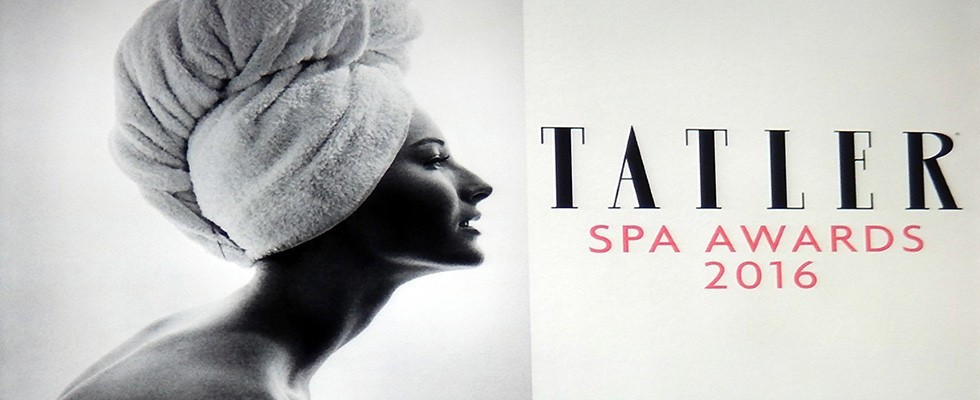 Tatler Spa Award