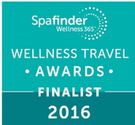 spafinder awards