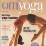 Om Yoga Magazine Article