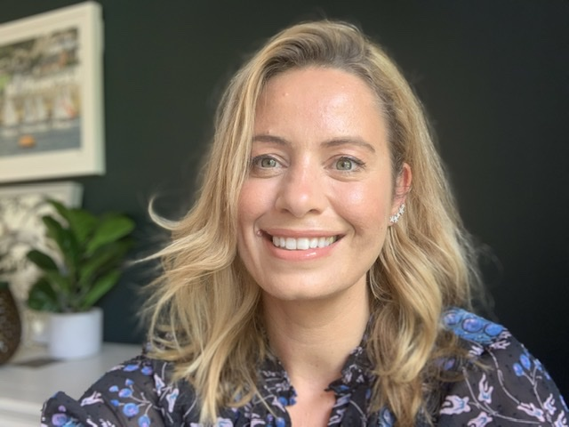 Sleep expert, Natalie Pennicotte-Collier, A special guest on The Uk's first sleep optimisation retreat