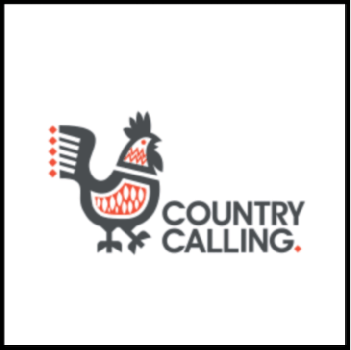 Country Calling article