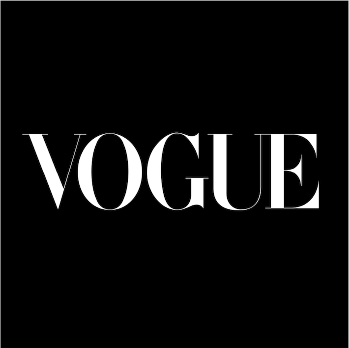 Vogue press article