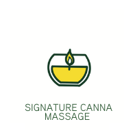 Signature canna massage